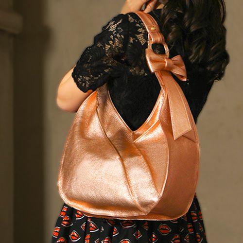 30代の女性にオススメのフルッティのレディースバッグ