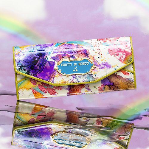 クリスマスプレゼントにおすすめなお財布はフルッティのユニコーンです